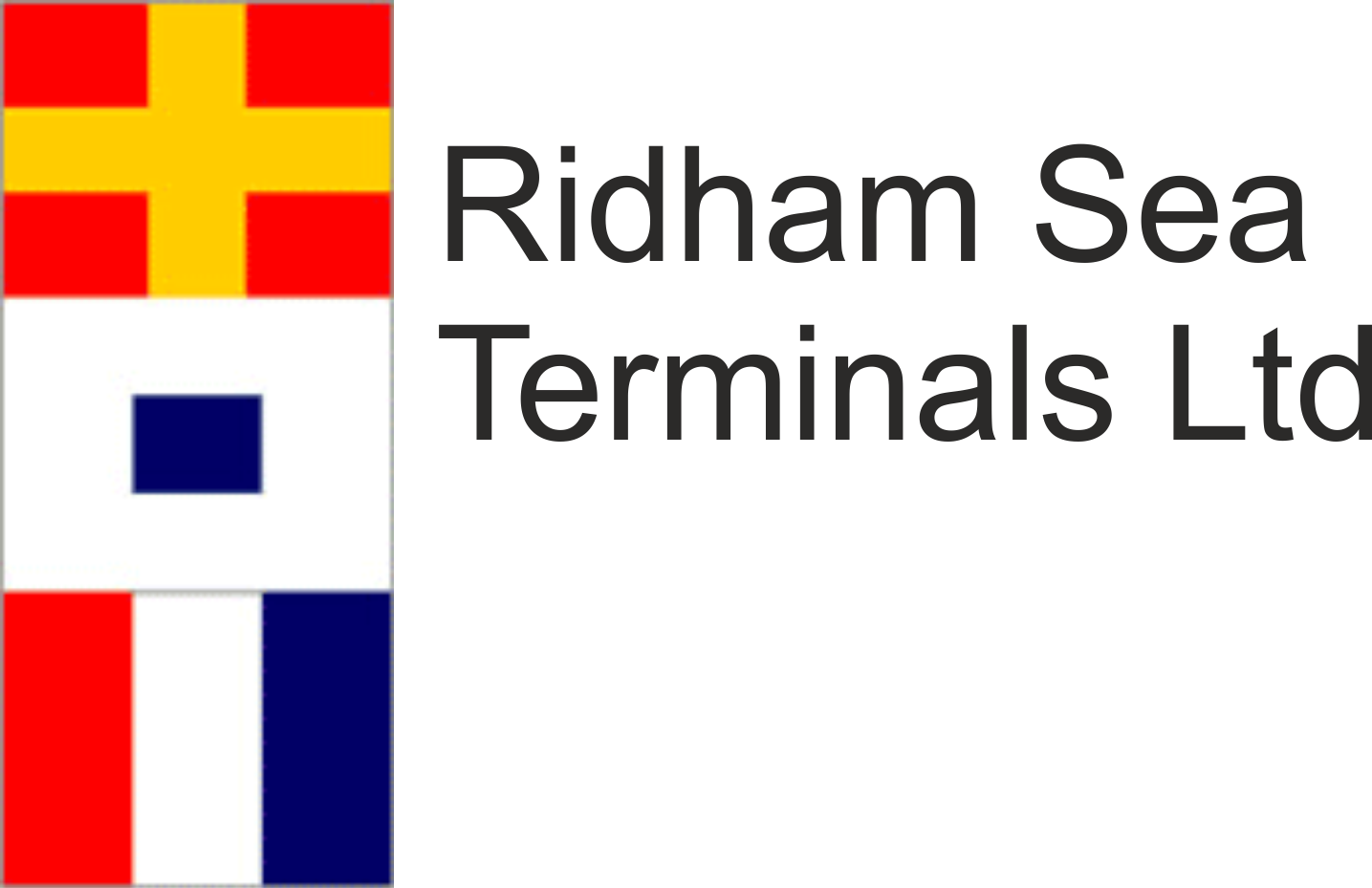 Ridham Sea Terminals